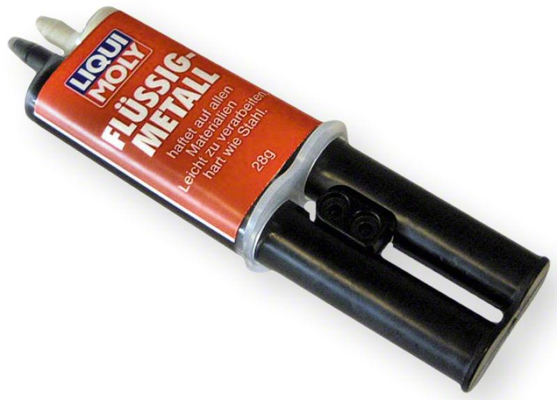 Bra Kemisk Metall 25ml. Liqui Moly - Köp här till bästa pris CG-56