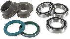 SKF Rear Wheel Seal And Bearing Kit